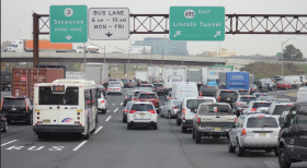 New Jersey Traffic Fatalities Increase in 2011