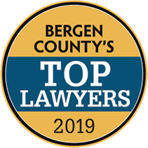 Bergen County's Top Lawyers 2019