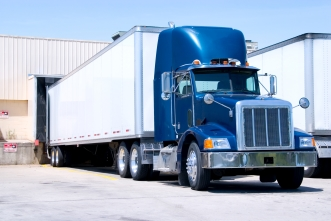 Truck Accident Cases in New Jersey - Commercial Truck