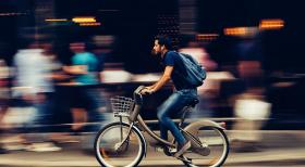 Bicycle Accident Injuries and Fatalities Have Increased in New York